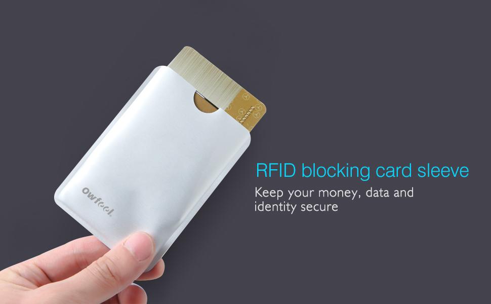 Amazon.com: Owfeel - Juego de 15 tarjetas de crédito con ...