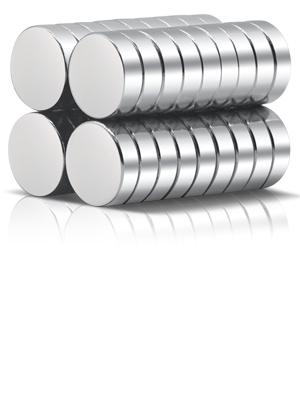 left magnets