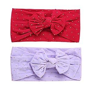 baby headbands for girls
