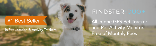 GPS Pet Tracker Free of Monthly Fees
