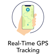 Real-time GPS Pet Tracker