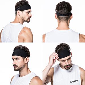 Headbands for men