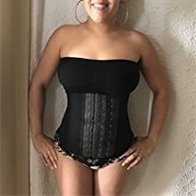 long torso waist trainer