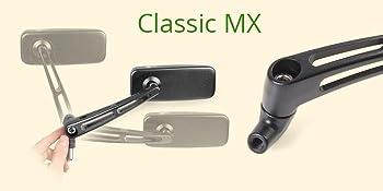 Classic MX comparison