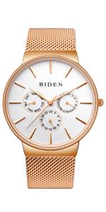 relógio orient masculino slim