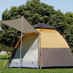 hewolf camping tent