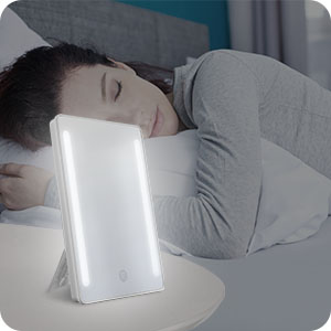 led vanity mirror bright nightlight