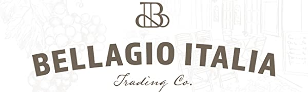 Bellagio-Italia Trading Co. Media Storage and Products for Home and Office