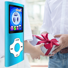 The most intimate gift for the elderly and children.
