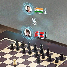 """chess online with friends"""""""