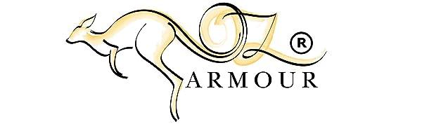OZ ARMOUR Protective Gear