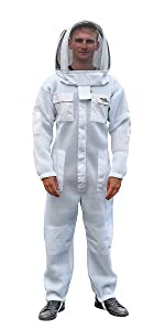 Light Weight Ventilated Suit