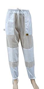 Beekeeping pants