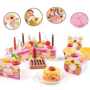 cake toy