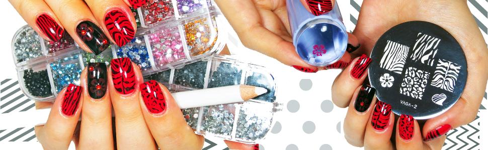 nail polish gel gel manicure set nail art games spray nail polish nail holder decoraciones para uñas