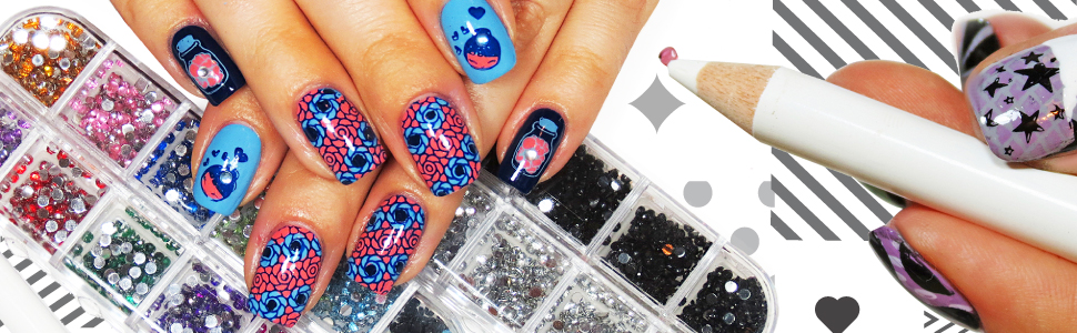 nail polish gel nail polish gel pens acrylic nail kit art supplies tool kit cosmetics girls toys