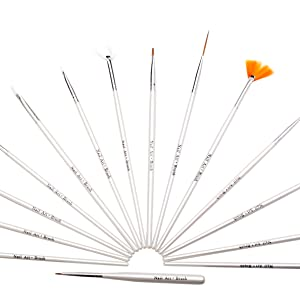 pedicure tools nail polish organizer manicure set nail glue nail brush rose gold nail drill nail kit