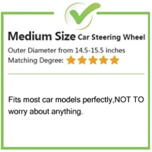 medium size