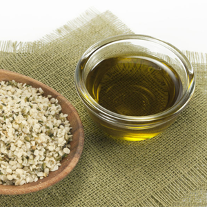 Organic Hemp Seed Oil | Alovitox