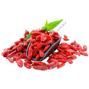 Goji Berries Antioxidant Dried Berries