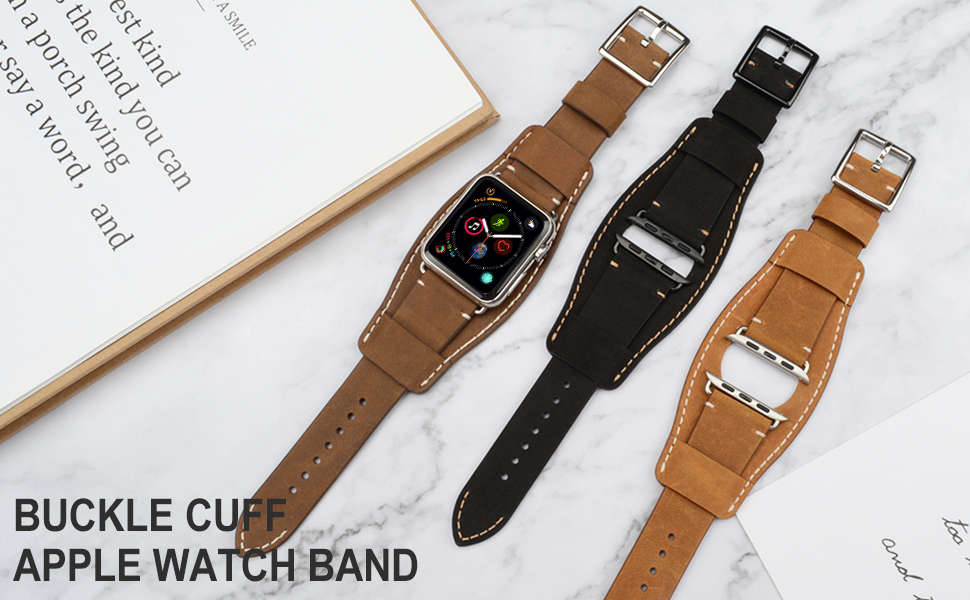 GOSETH apple watch band 42mm/44mm/40mm/38mm band