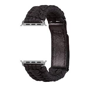 Amazon.com: XUANTAI - Correa de repuesto para Apple Watch ...