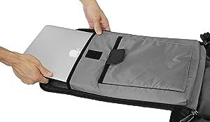 Laptop & Tablet Pocket