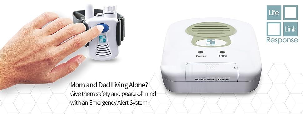 Medical Alert System For Home Emergency No