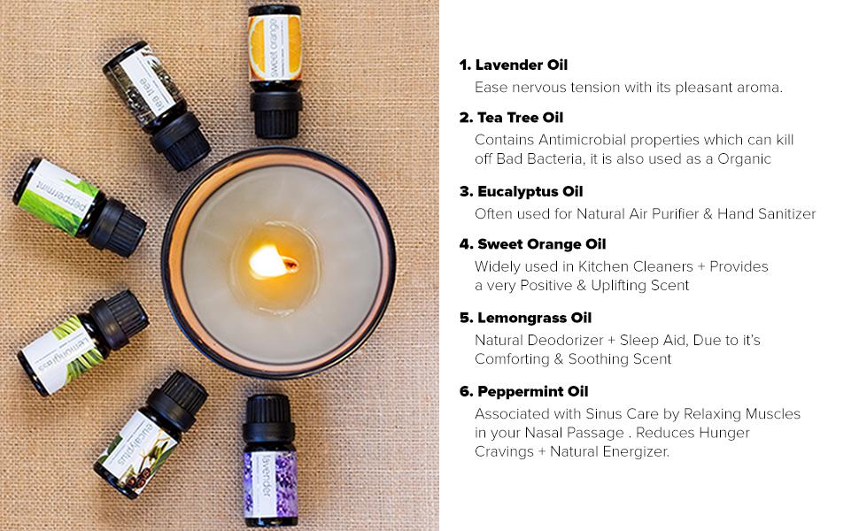 Pure Aroma