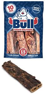 Beef Lung Sticks