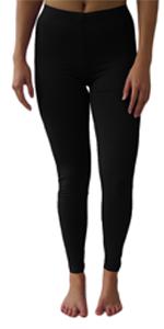 Women's Fleece Lined Thermal Leggings