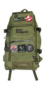 Bear KompleX Military Backpack
