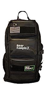 Bear Komplex Backpack