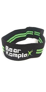 bear komplex hip ignitor