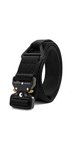 1.7 tactical belt