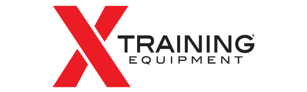 X Training Equipment - Affordable Bumper Plates for Cross Training and Fitness Workouts