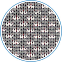 Ortonyx Back Support Brace 3d knit