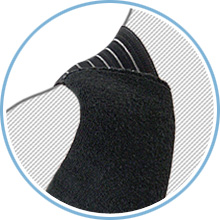 ORTONYX Comfort Posture Corrector Back Brace