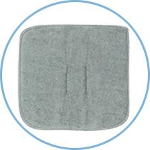 Ortonyx Back Support Brace Lumbar Pad