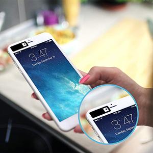 Mac e PC Nero Android Portatili Smartphone UBITREE Webcam Cover, Copre la Fotocamera Protezione della privacy Tablet 3 Pezzi Copri Webcam Slider Copertura Webcam Cover Copertura per iPhone