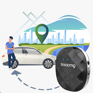 Portable GPS Tracker
