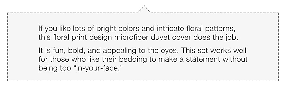 Vaulia duvet cover description