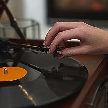 Amazon.com: Aguja para reproductor de grabación, agujas de ...