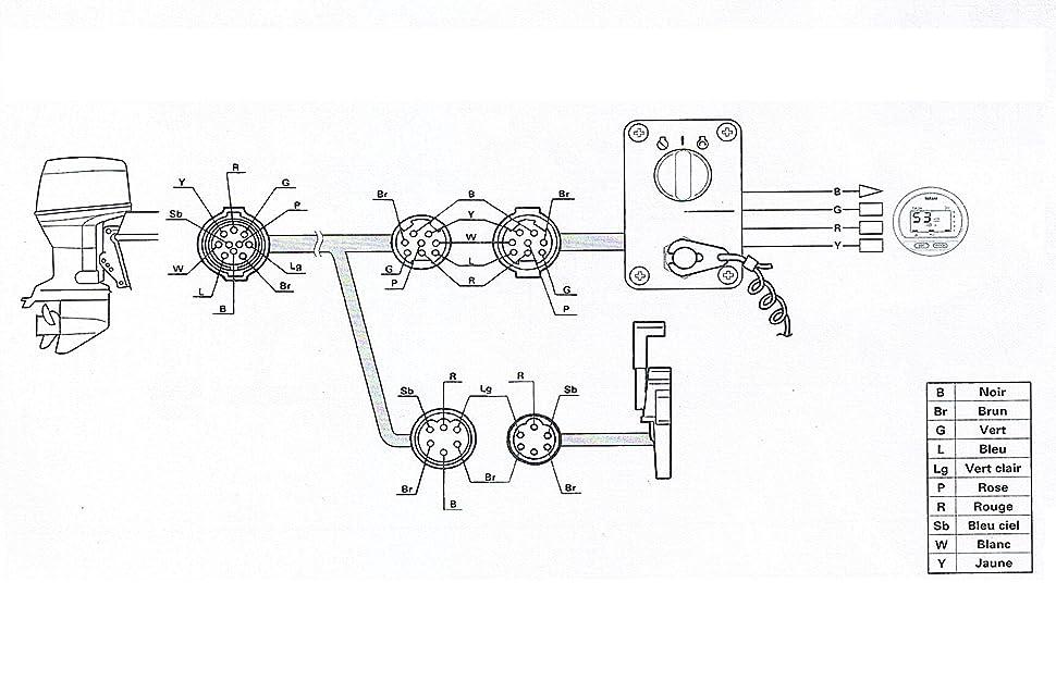 Us Marine Control Box Diagram Repair Manual