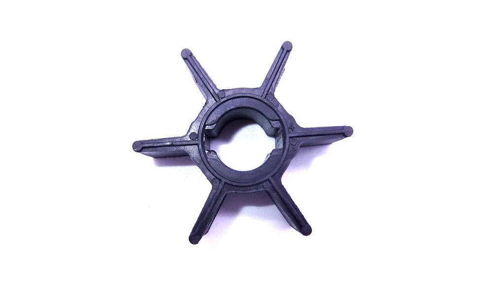 Water Pump Impeller for Johnson Evinrude OMC Outboard Motor Parts 114812 0114812