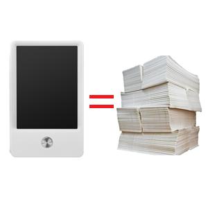 Amazon.com: Doodle Pad tablet de escritura LCD newyes ...