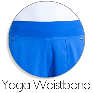 9133 yoga waist