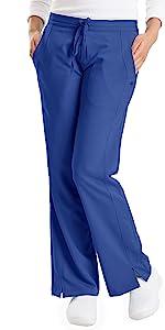 9095 taylor healing hands purple label scrub pants