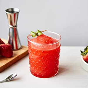 strawberry daiquiri