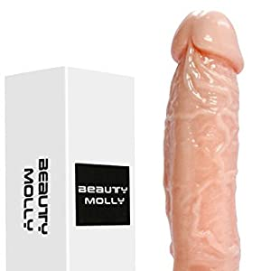 Realistic Dildo With Suction Cup anal adult sex toys